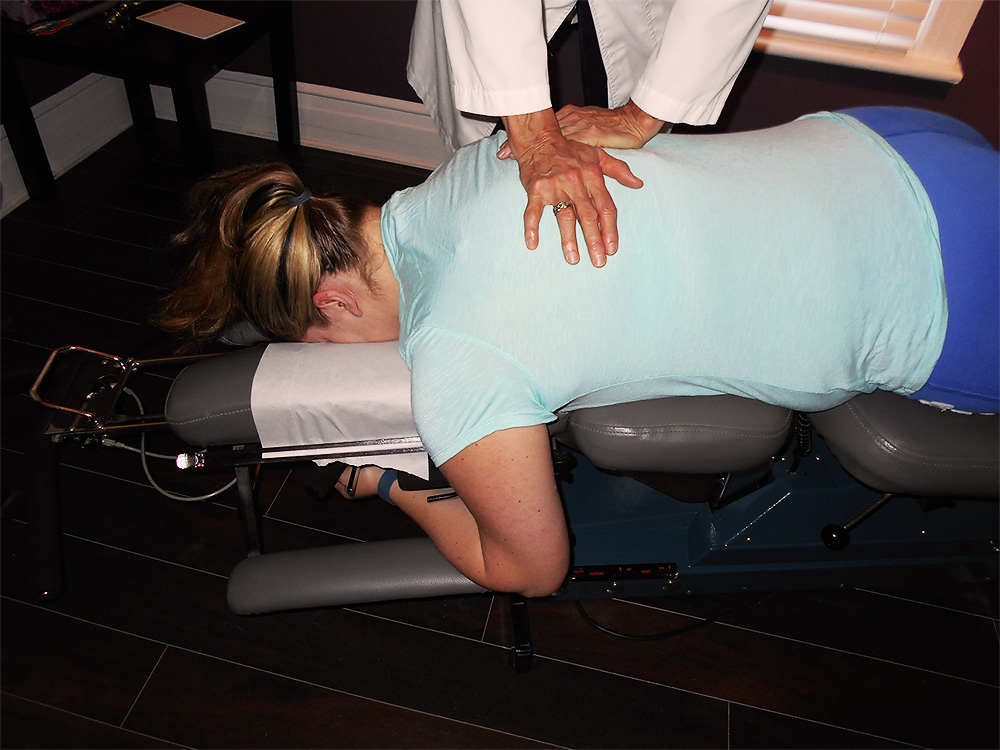 Ancaster Chiropractic and Cold Laser Therapy Clinic